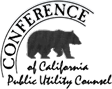 Conference of California Public Utility Counsel